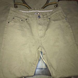 Skinny Pant/Jeans